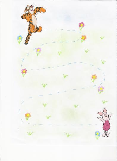 percorso tigro