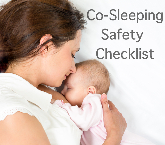 http://www.mommypotamus.com/cosleeping-safety-checklist/