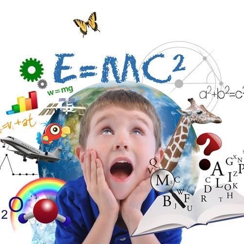 Genitori di bambini ad alto potenziale